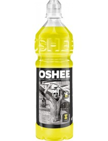 OSHEE - Isotonic Lemon - 0.75l