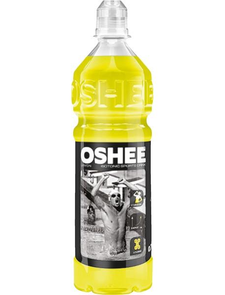 OSHEE - Isotonic Lemon - 0.75l