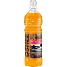 OSHEE - Isotonic Orange/ Runner - 0.75l