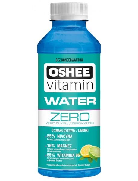 OSHEE - apa cu vitamine si minerale - Zero - 0.555l