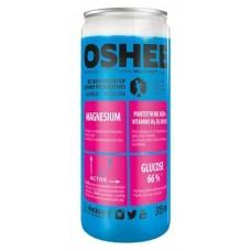 OSHEE - Isotonic Sparkling Multifruit - 0.315l