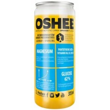OSHEE - Isotonic Sparkling Orange - 0.315l