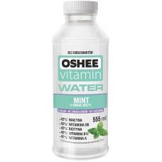 OSHEE - Vitamin H2O Mint - 0.555l