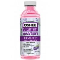 OSHEE - apa cu vitamine si minerale - aroma de lavanda - 0.555l