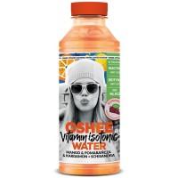OSHEE - apa isotonica cu vitamine si minerale - cu extract de schisandra si aroma de mango si portocala - 0.555l