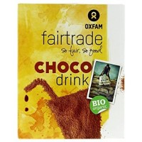 OXFAM - Choco drink BIO - pudra instant 375g / produs in Belgia