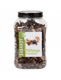 SABAROT - Mix ciuperci de padure - 500g / produs in Franta