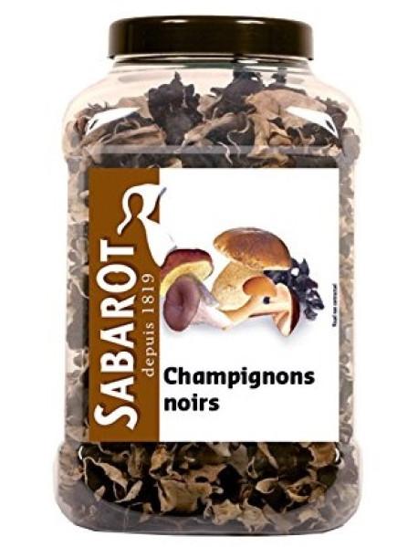 SABAROT - Ciuperci negre - 500g / produs in Franta