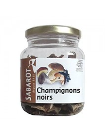 SABAROT - Ciuperci negre - 30g / produs in Franta