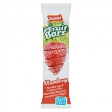 SUNVITA - Baton de fructe, cu capsuni - fara zahar adaugat - 20g / produs in Ungaria