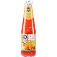 THAI DANCER - Sos de chili dulce - putin picant - 300ml / produs in Thailanda