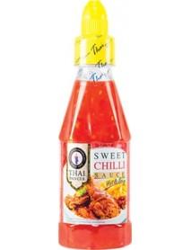 THAI DANCER - Sos de chili dulce - foarte picant - 250ml / produs in Thailanda