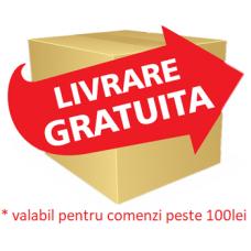 Livrare gratuita pentru comenzi mai mari de 100lei