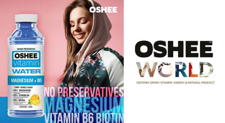 Oshee World